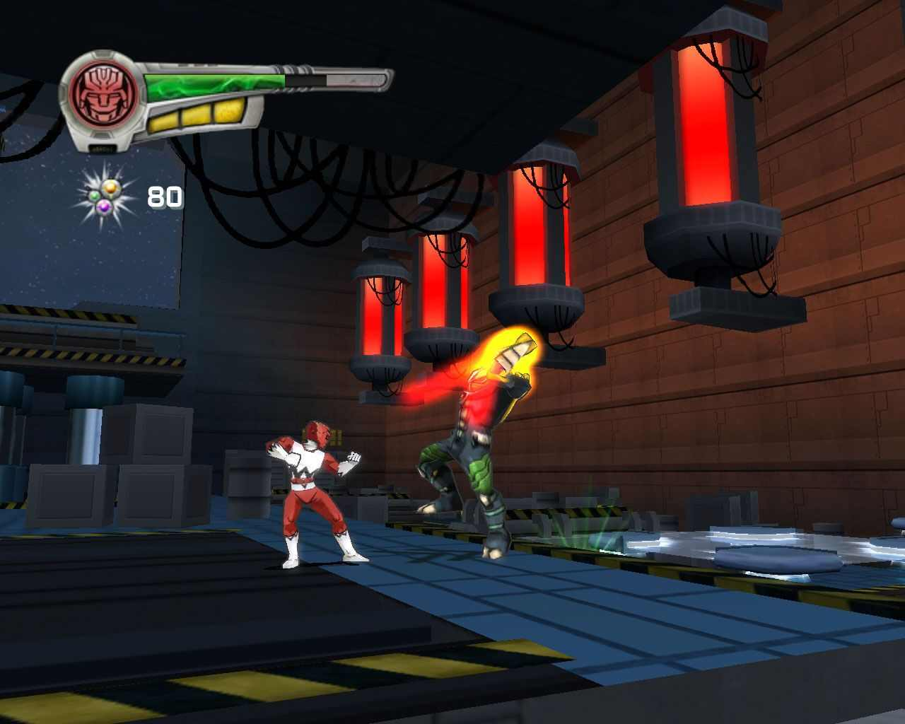 Power Rangers Super Legends Download Free Full Game ...