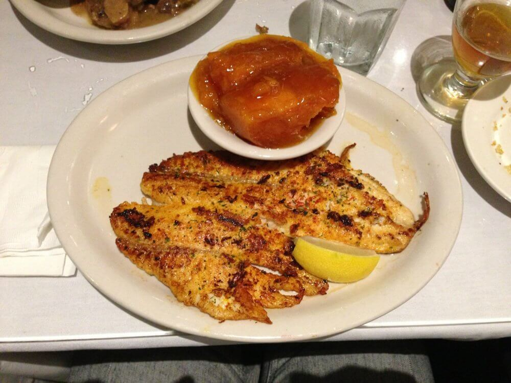 Sylvias Soul Food Atlanta Ga