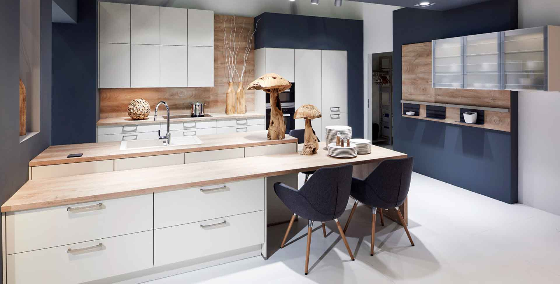 Perfect Kitchen Layout Design
