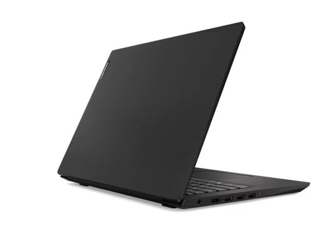 Lenovo Ideapad S145-U2ID rear right