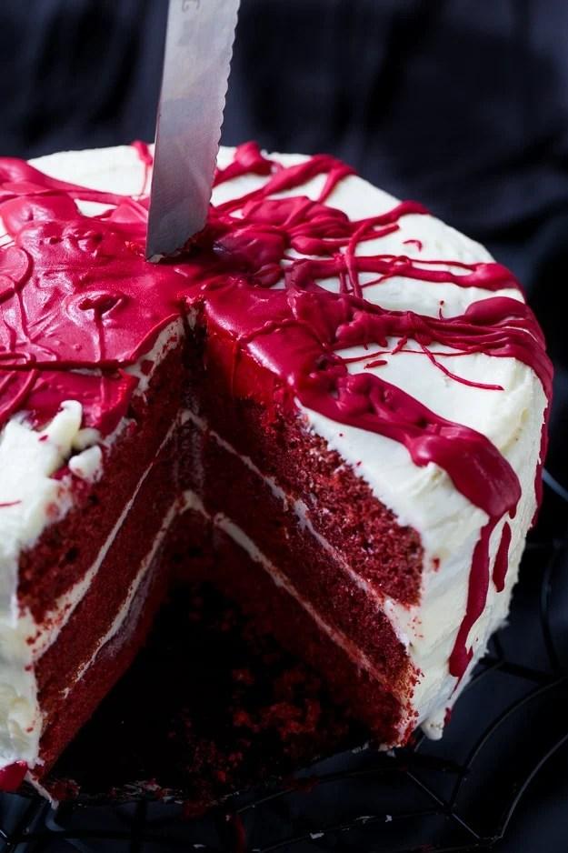 I Need Recipe Red Velvet Cake