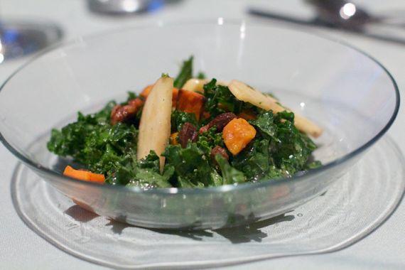 Relish Epicurea Supper Club
