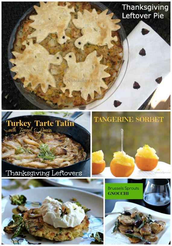 Creative Thanksgiving by Angela Roberts