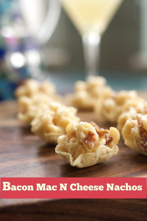 Bacon Mac N Cheese by ANgela roberts