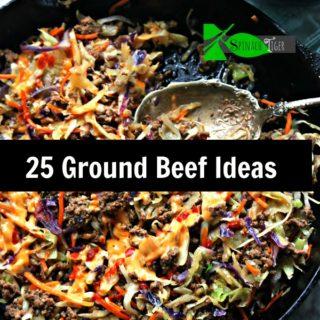Ground Beef Ideas