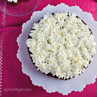 Zuni Cafe Flourless Chocolate Cake