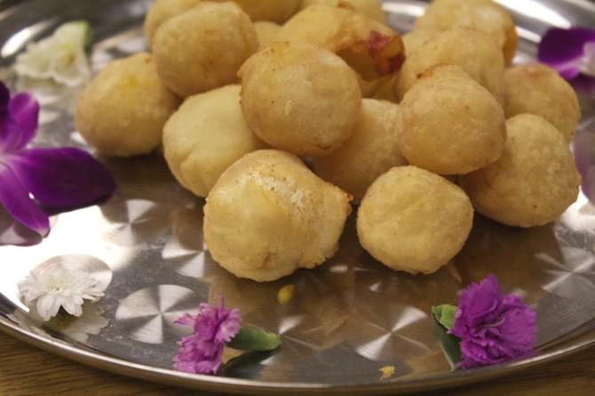 Pimento Balls Loveless Cafe