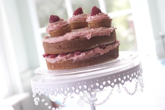 Best Fresh Strawberry Dessert Recipes 7 by Spinach Tiger