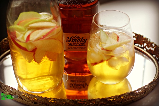 Moonshine Cocktail 2