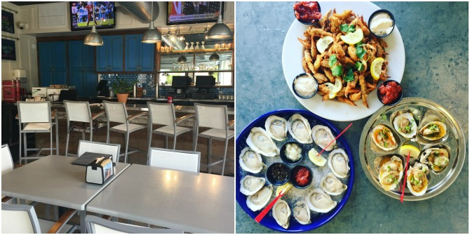 Best Seafood to eat in Orange Beach by Angela Roberts