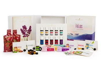Gift Guide Young Living