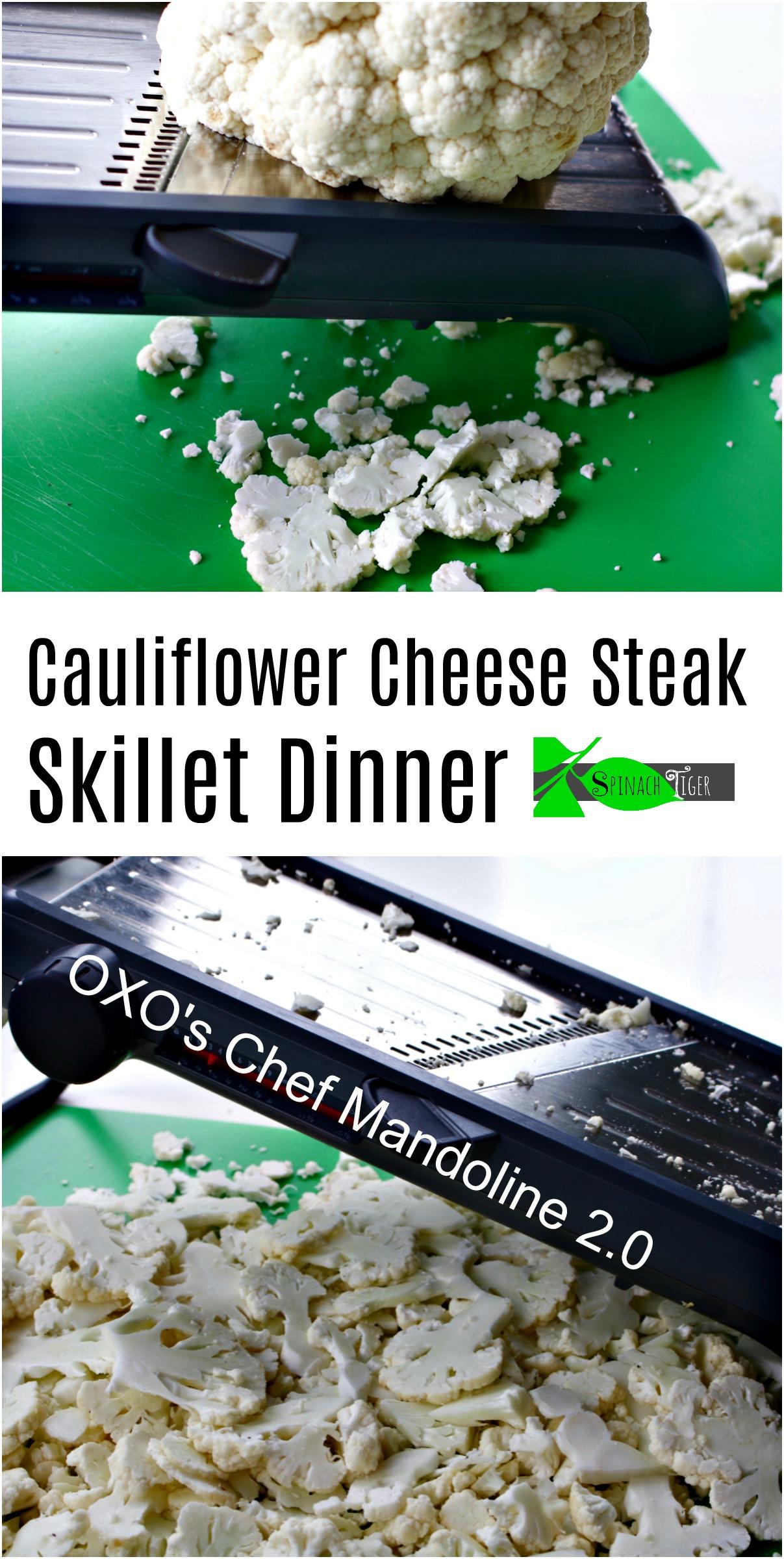 OXO Chef Mandoline 2.0