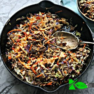 Crack Slaw with Comeback Sauce Recipe