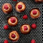 Raspberry Financier Recipe