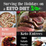Keto Holiday Recipes