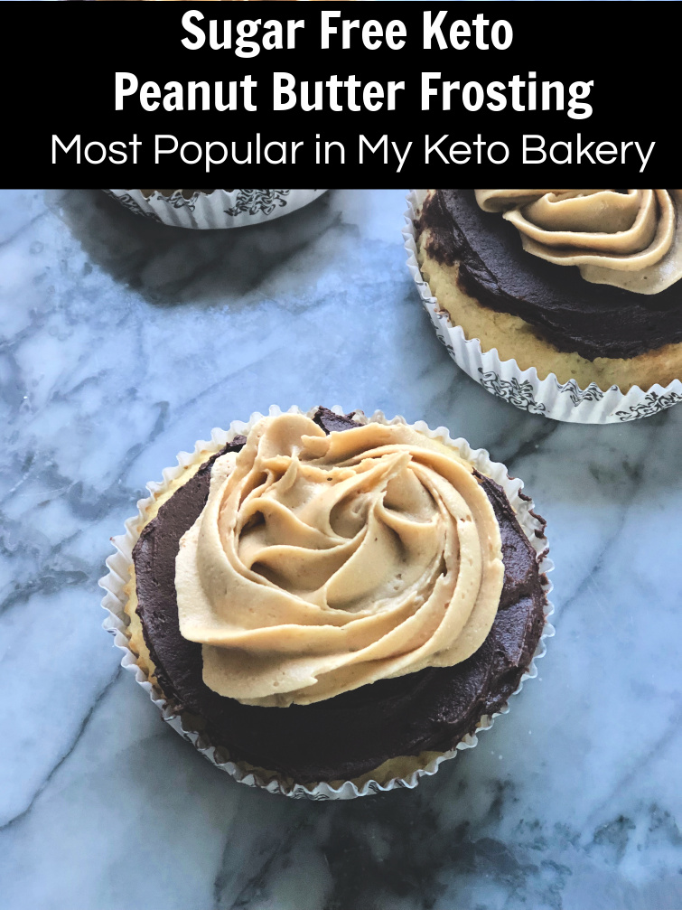 Make this keto chocolate cake with keto peanut butter frosting or purchase from the Spinach Tiger bakery. Recipe on the blog. via @angelaroberts