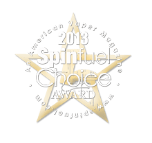Spinfuel Choice Award Winner