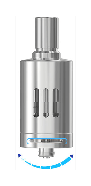 eGo ONE Tank 4ml