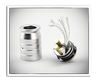 SMOKE RDA Octopus Review