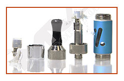 Spinfuel eMagazine reviews the new Vision V-Fate Glass Nova Tank System MyVaporStore