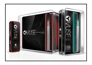 VUSE Digital Vapor Cigarette – The Review