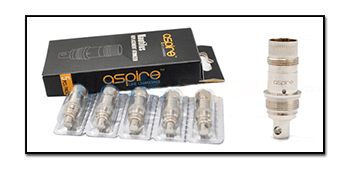 Spinfuel eMagazine review the Aspire Nautilus