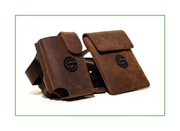 Guerilla Straps – The Only Holster You'll Need?