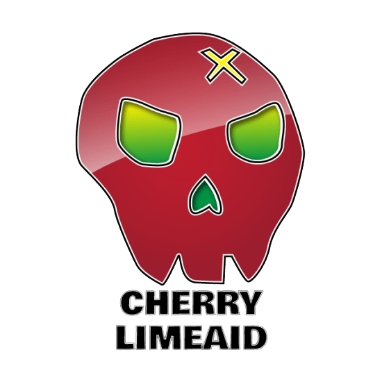 cherry limeaide