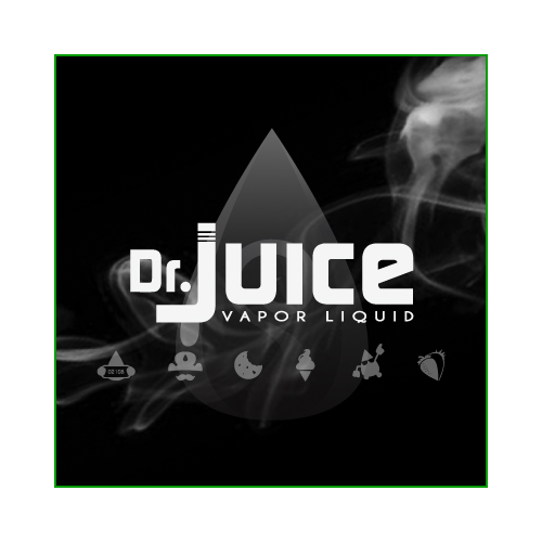 Dr. Juice – A Spinfuel eLiquid Team Review
