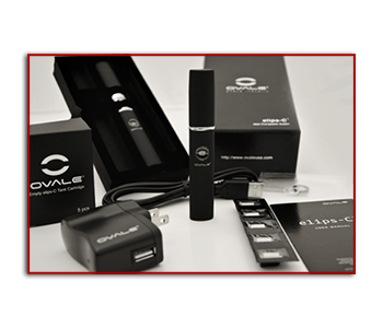 Ovale eLips-C Review - John Castle Spinfuel eMagazine