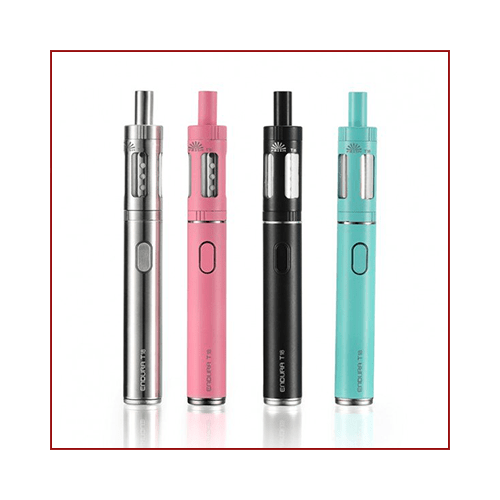 Innokin Endura T18 Vaporizer Kit Review