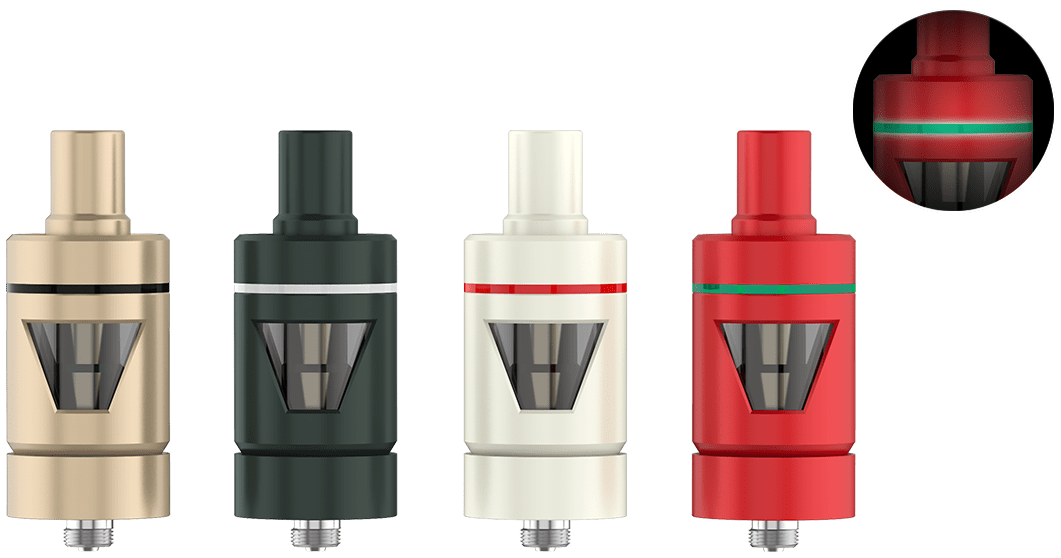 eVic-VTC 75W and Tron Tank Review - Spinfuel