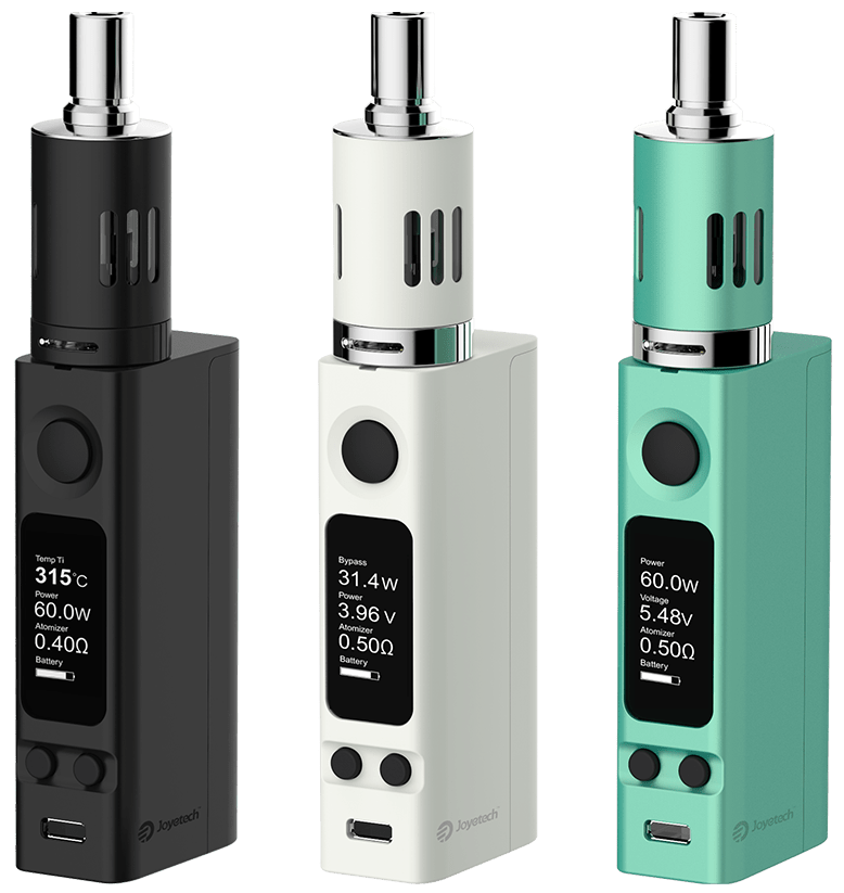 Joyetech eVic-VTC Mini Review by Spinfuel eMagazine