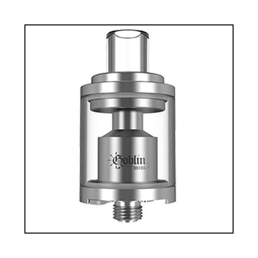 Spinfuel Review of the SmokTech Pyrex Carto-Tank