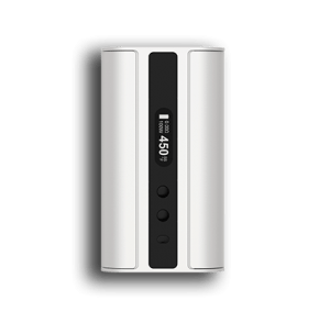 eLeaf iStick TC100W Dual-18650 Box Mod Review – Spinfuel eMagazine – Julia Hartley-Barnes