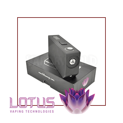 Lotus LE80 Box Mod Review