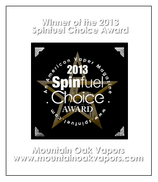 johnson creek smoke juice eliquid spinfuel choice award