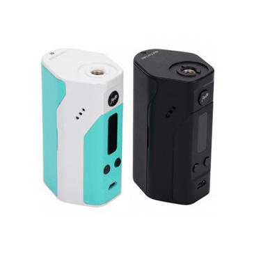 WISMEC/Jaybo RX200 Reuleaux Review at Spinfuel eMagazine