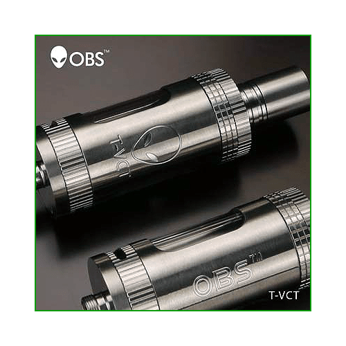 The OBS T-VCT Sub Ohm Tank Review - Including the new RBA Kit Vaping With Julia