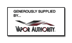 supplied by vapor authority