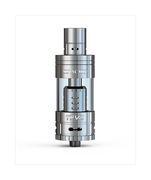 SMOK Taste Furious V4 Tank Single Kit Review, by J. C. Martin, III