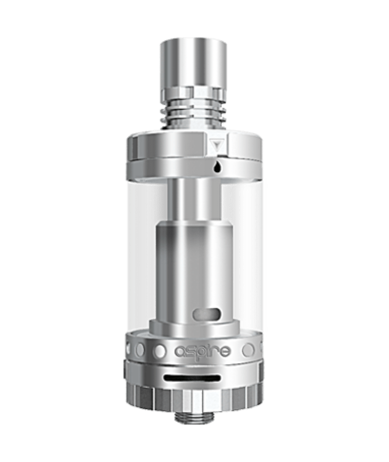 Aspire Triton V2 – A Review Friendlier Looks – Improved Performance - $36.99