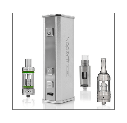 40 Watt Box Mod- VOX Mini From VaporFi | Spinfuel VAPE