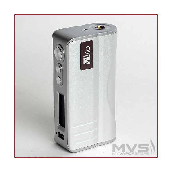HCIGAR VT40 REVIEW SPINFUEL