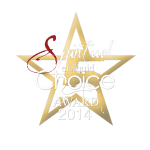 Spinfuel Choice Award for 2014