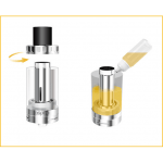 Aspire Cleito Sub-Ohm Tank Review by Spinfuel eMagazine