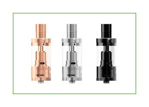 Triton Mini by Aspire - A Spinfuel eMagazine Review