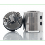 Freemax Scylla Sub-Ohm Tank Review A review by John Manzione