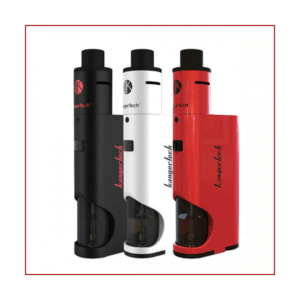 Kanger Dripbox Review by Spinfuel eMagazine Tom McBride