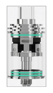 NotchCoil The Theorem Atomizer Review Spinfuel eMagazine